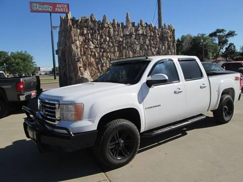 2009 GMC Sierra 1500 for sale in Lamar, CO
