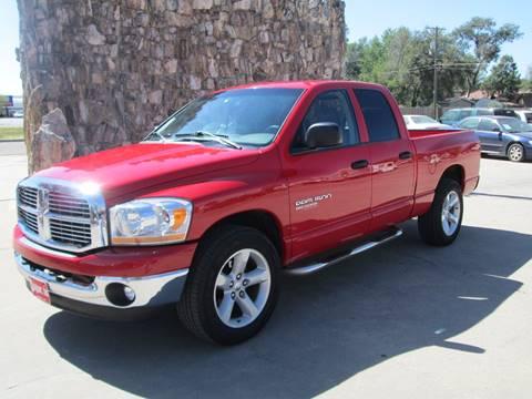 2006 Dodge Ram Pickup 1500 for sale in Lamar, CO