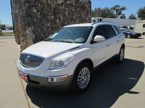 2010 Buick Enclave for sale in Lamar, CO