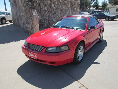 2004 Ford Mustang for sale in Lamar, CO