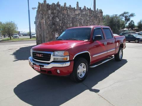 2005 GMC Sierra 1500 for sale in Lamar, CO