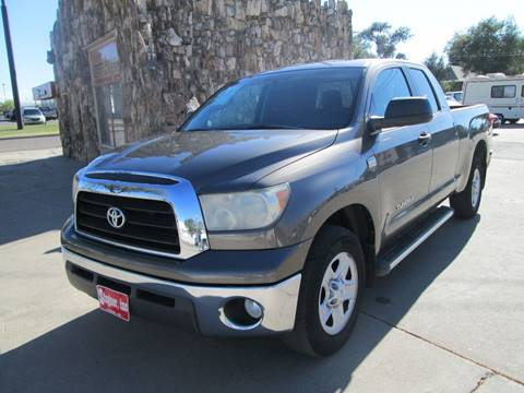 2008 Toyota Tundra for sale in Lamar, CO