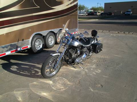 2003 Harley-Davidson Dyna Lowrider FXDL Anniversary for sale in Lamar, CO