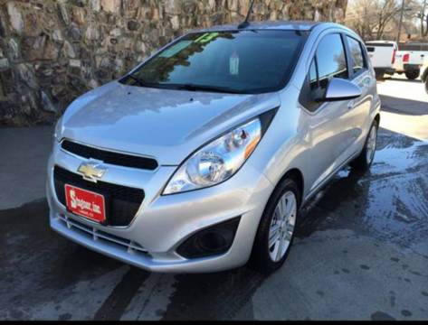 2013 Chevrolet Spark for sale in Lamar, CO