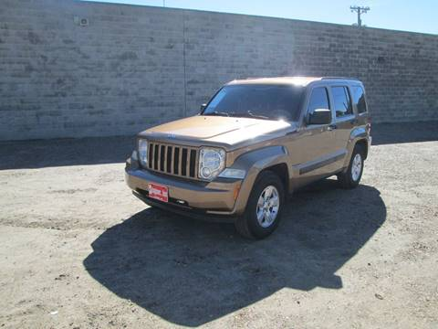 2012 Jeep Liberty for sale in Lamar, CO