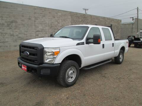 2014 Ford F-250 Super Duty for sale at Stagner INC in Lamar CO