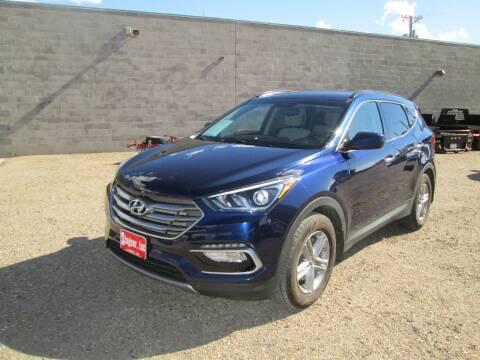 2017 Hyundai Santa Fe Sport for sale at Stagner INC in Lamar CO