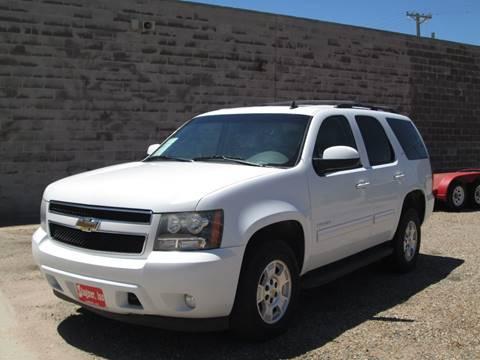 2011 Chevrolet Tahoe for sale in Lamar, CO