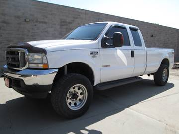 2004 Ford F-250 Super Duty for sale in Lamar, CO