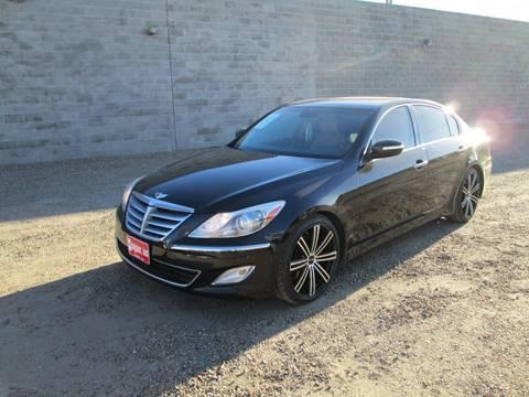 2012 Hyundai Genesis for sale in Lamar, CO
