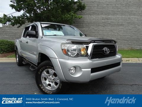 2011 Toyota Tacoma for sale in Concord NC