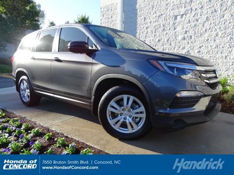 2017 Honda Pilot for sale in Concord NC