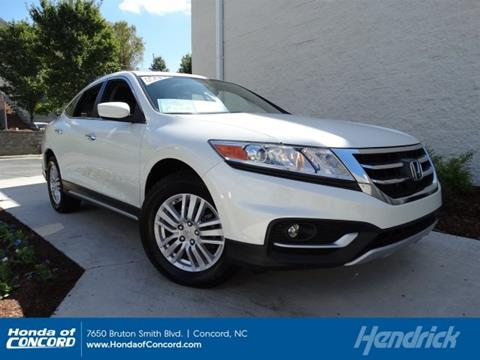 2014 Honda Crosstour for sale in Concord NC