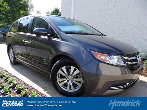 2015 Honda Odyssey for sale in Concord NC