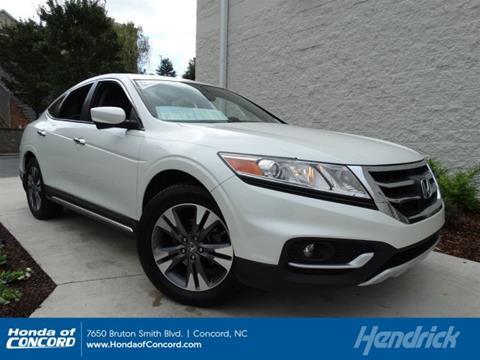 2015 Honda Crosstour for sale in Concord NC