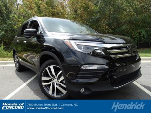 2017 Honda Pilot for sale in Concord NC