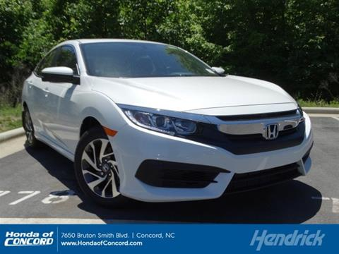 2018 Honda Civic for sale in Concord, NC