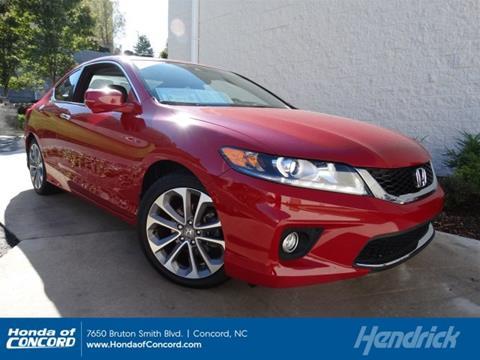 2014 Honda Accord for sale in Concord NC