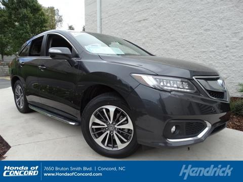 2016 Acura RDX for sale in Concord, NC