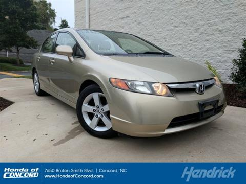 2007 Honda Civic for sale in Concord NC