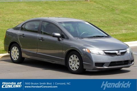 2011 Honda Civic for sale in Concord, NC