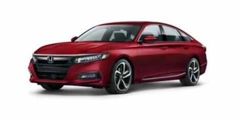 2018 Honda Accord for sale in Concord NC