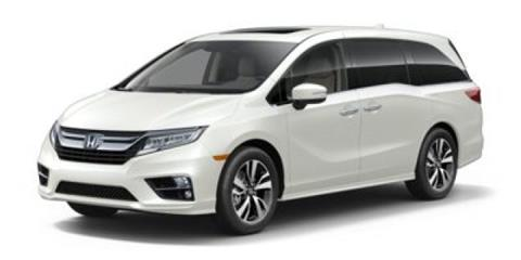 2018 Honda Odyssey for sale in Concord NC