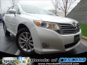 2009 Toyota Venza for sale in Concord, NC