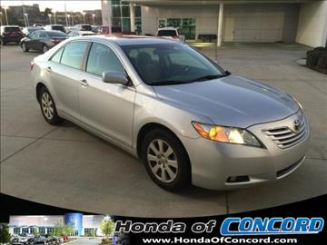 2007 Toyota Camry for sale in Concord, NC