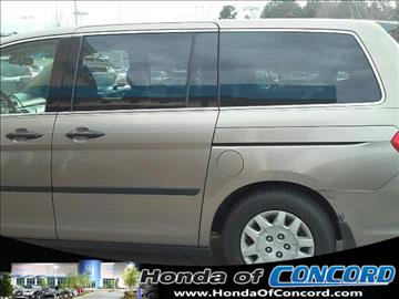 2008 Honda Odyssey for sale in Concord, NC