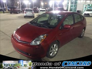 2009 Toyota Prius for sale in Concord, NC