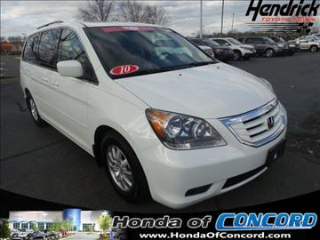 2010 Honda Odyssey for sale in Concord, NC