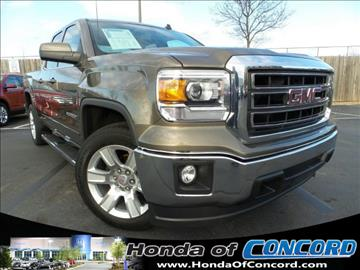 2014 GMC Sierra 1500 for sale in Concord, NC