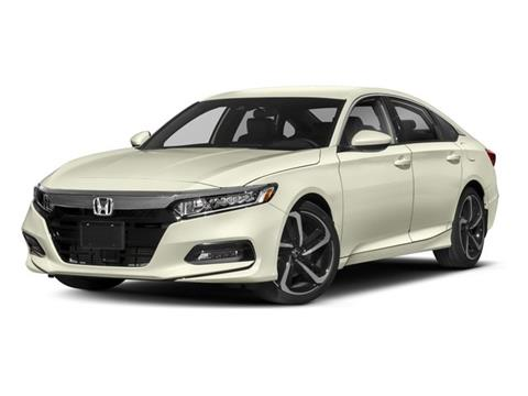 Awesome 2018 Honda Accord For Sale In Concord, NC