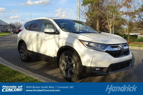 2019 Honda CR-V for sale in Concord, NC