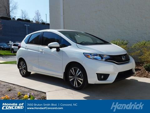 2016 Honda Fit for sale in Concord, NC