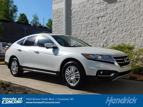 2015 Honda Crosstour for sale in Concord, NC