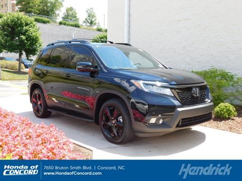 2019 Honda Passport for sale in Concord, NC