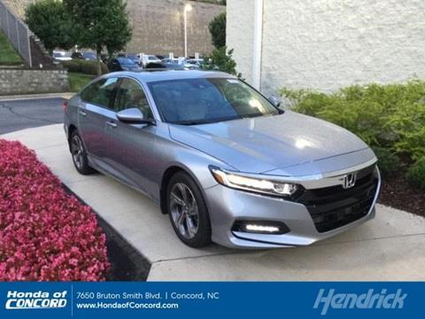 2018 Honda Accord for sale in Concord, NC