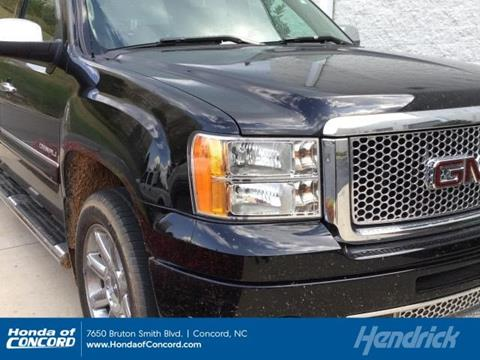 2013 GMC Sierra 1500 for sale in Concord, NC
