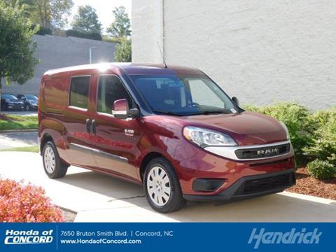 2019 RAM ProMaster City Wagon for sale in Concord, NC