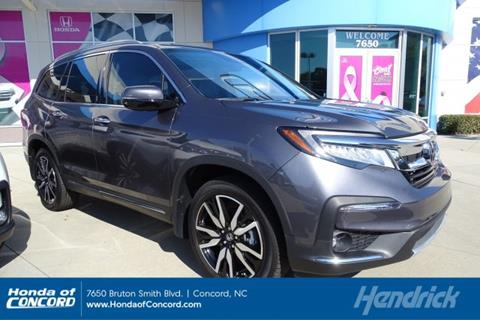 2019 Honda Pilot for sale in Concord, NC