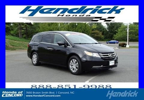 2014 Honda Odyssey for sale in Concord, NC