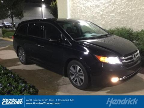 2015 Honda Odyssey for sale in Concord, NC
