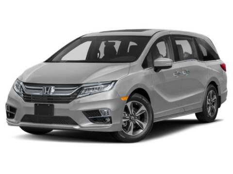 2020 Honda Odyssey Elite for sale at HONDA OF CONCORD in Concord NC