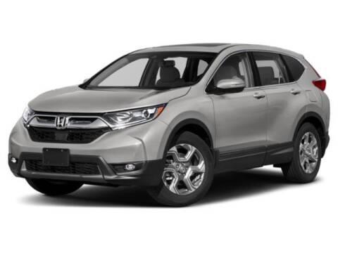 2019 Honda CR-V EX-L for sale at HONDA OF CONCORD in Concord NC
