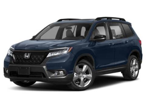 2020 Honda Passport Touring for sale at HONDA OF CONCORD in Concord NC