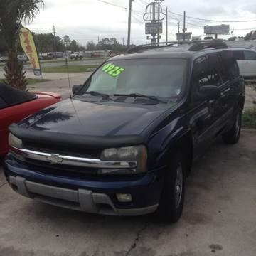 2004 Chevrolet TrailBlazer EXT for sale in Saint Augustine, FL