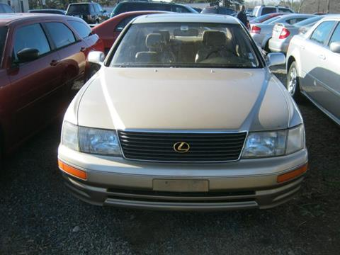 1997 Lexus LS 400 for sale in Charlotte, NC