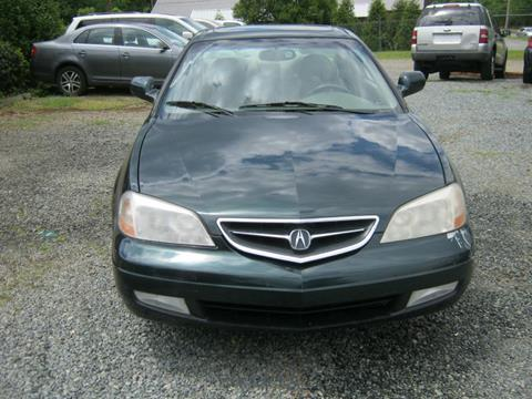 2001 Acura CL for sale in Charlotte, NC